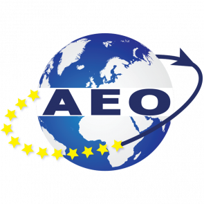 Isotools is certified as Authorised Economic Operator (AEO)